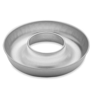 Gobel Tinned Steel Square Savarin Gelatin Mold