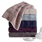 Portico Strada Striped Bath Towel