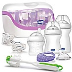 Chicco® NaturalFit™ All You Need Starter Gift Set