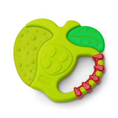 Chicco Silicone Teether
