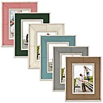 Malden® Coastal Collection Weathered Picture Frames