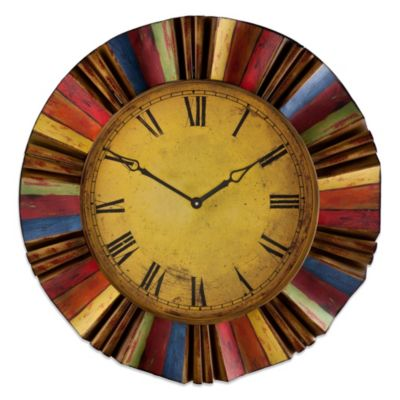 Southern Enterprises Wall Clocks