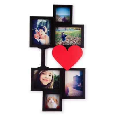 Umbra® Love Tower 6-Photo Display