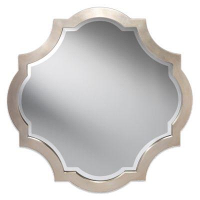 """Feiss® Argentum 35.5"""" Mirror"""