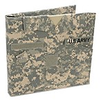 U.S. Army Keepsake Album
