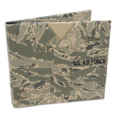 U.S. Air Force Keepsake Album