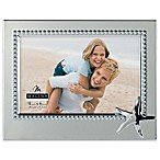 Malden® Coastal Collection 4-Inch x 6-Inch Starfish Picture Frame