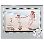 Malden® Coastal Collection 4-Inch x 6-Inch Sea Shell Picture Frame