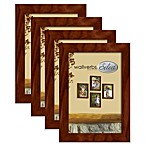 Wallverbs™ 4-Piece Wooden Frames