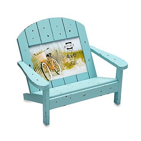Buy prinz adirondack 4 inch x 6 inch bench frame from bed bath beyond Adirondack bed frame