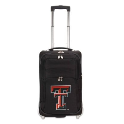 Texas Tech University 21-Inch Carry-On