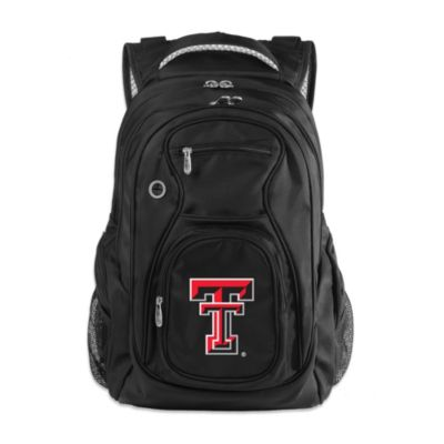 Texas Tech University 19-Inch Backpack