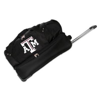 Texas A&M University 27-Inch Duffel Bag