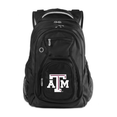 Texas A&M University 19-Inch Backpack