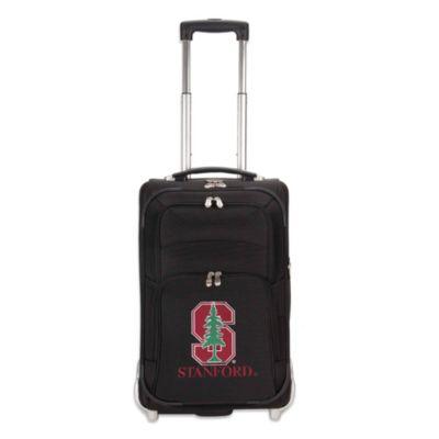 NCAA Stanford University 21-Inch Carry-On Bag
