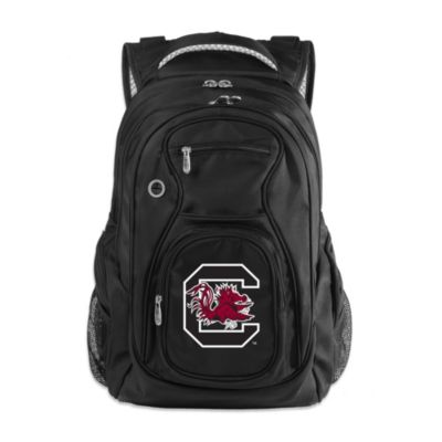 NCAA University of South Carolina Gamecocks 19-Inch Backpack
