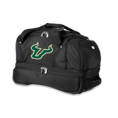 NCAA University of South Florida 22-Inch Duffel Bag