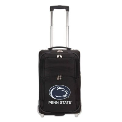 Penn State University Nittany Lions 21-Inch Wheeled Carry-On Bag