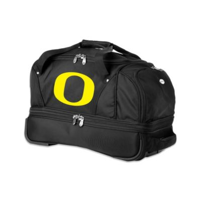 University of Oregon 22-Inch Duffel Bag