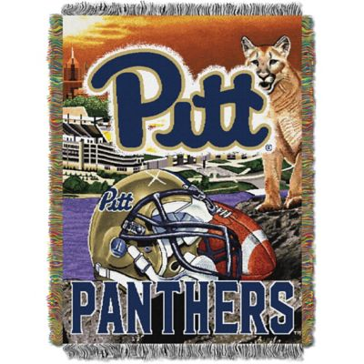 University of Pittsburgh Tapestry Throw Blanket