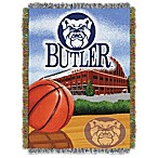Butler University 48-Inch x 60-Inch Tapestry Throw Blanket