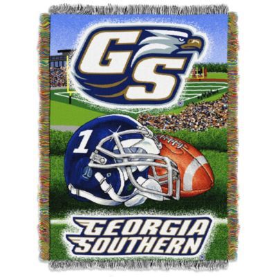 Georgia State University 48-Inch x 60-Inch Tapestry Throw Blanket