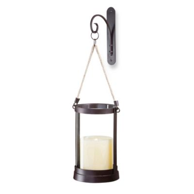 Buy San Miguel Mariner Wall Sconce from Bed Bath & Beyond