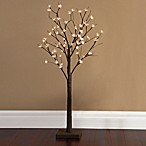 4-Foot LED Cherry Blossom Tree