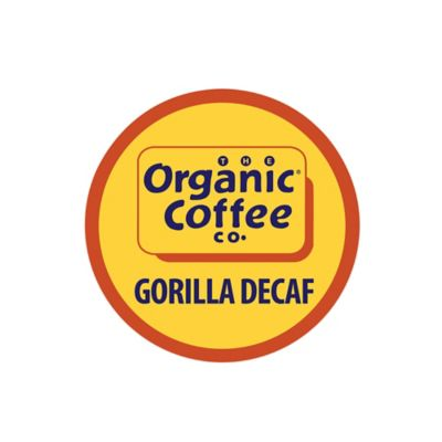Organic Coffee Company Kitchen