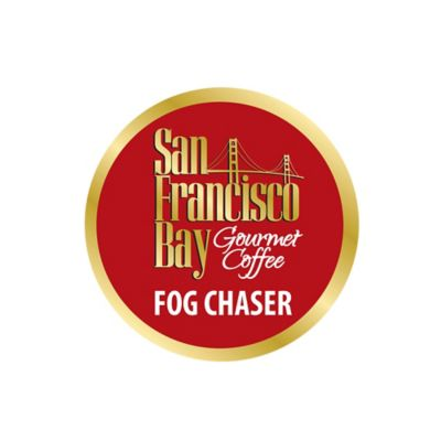 18-Count OneCup™ San Francisco Bay Fog Chaser Coffee for Single Serve Coffee Makers