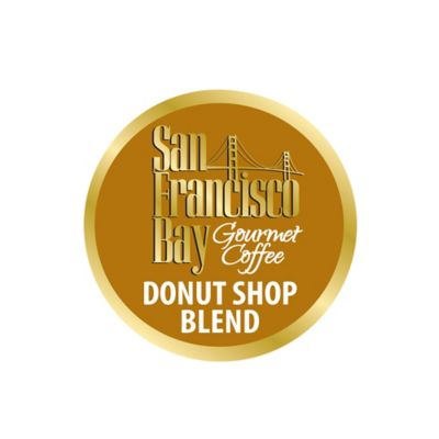 18-Count OneCup™ San Francisco Bay Donut Shop Coffee for Single Serve Coffee Makers