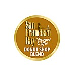 OneCup 18-Count San Francisco Bay Donut Shop for Keurig® K-Cup® Brewers
