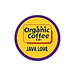 OneCup 36-Count Organic Java Love for Keurig® K-Cup® Brewers
