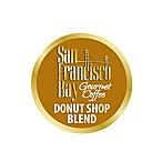 OneCup 36-Count San Francisco Bay Donut Shop for Keurig® K-Cup® Brewers