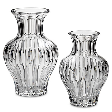 Marquis by Waterford Sheridan 8-Inch Vase