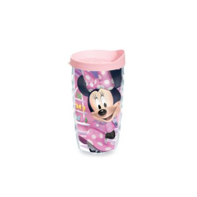 Tervis® Disney® Minnie Bowtique Wrap 10-Ounce Wavy Tumbler with Lid