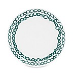 Dansk® Lotta Elope 10.5-Inch Dinner Plate in Teal