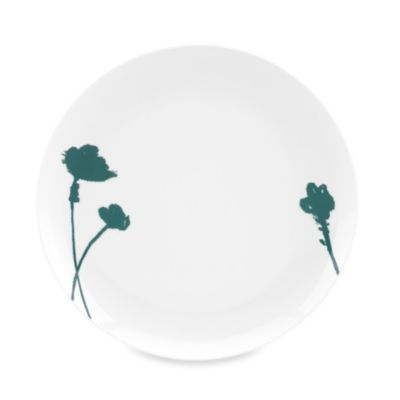 Dansk® Lotta Stilla 10.5-Inch Dinner Plate in Teal