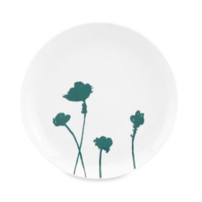 Dansk® Lotta Stilla 8-Inch Salad Plate in Teal