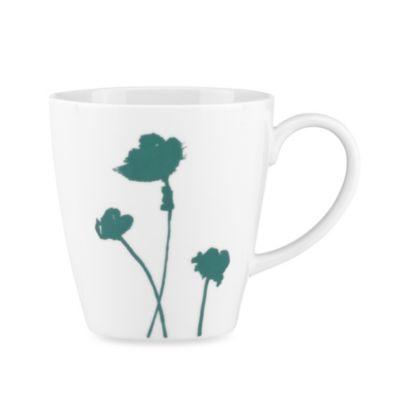 Dansk® Lotta Stilla 16-Ounce Mug in Teal