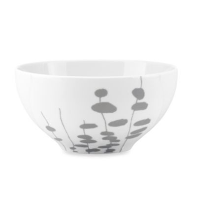Dansk® Lotta Wisp All-Purpose Bowl in Grey