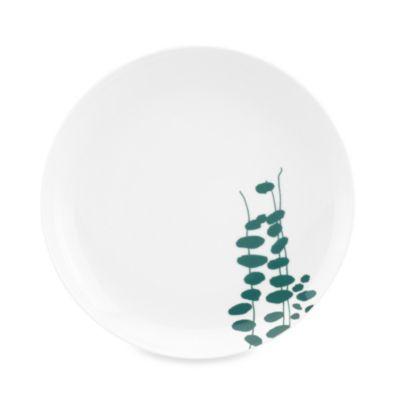 Dansk® Lotta Wisp 8-Inch Salad Plate in Teal