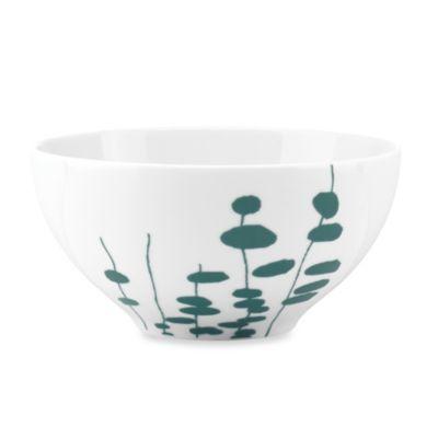 Dansk® Lotta Wisp 24-Ounce All-Purpose Bowl in Teal