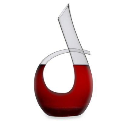 Dishwasher Safe Wine Decanter