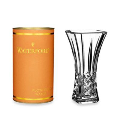 Waterford® Giftology 6-Inch Gesture Bud Vase