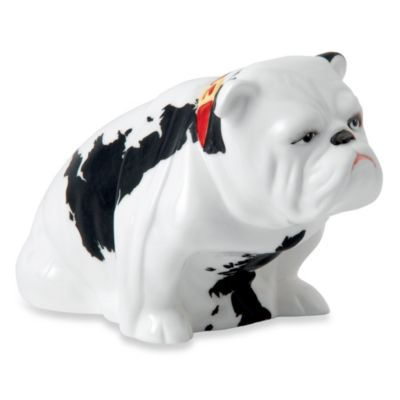 Royal Doulton® Patch British Bulldog Figurine