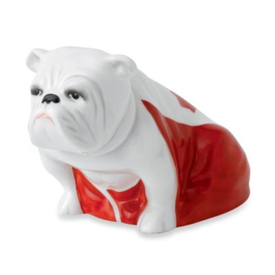 Royal Doulton Rocky the Canadian Bulldog