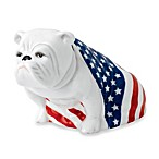 Royal Doulton® Sam American Bulldog Figurine