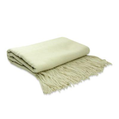 Wool Bedding