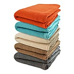 Pur Cashmere Thermal Throw Blanket